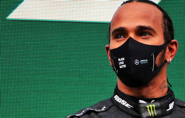 Lewis Hamilton: Covid recovery wasn't a quick situation | F1 News by PlanetF1