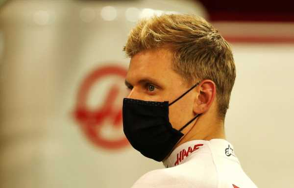 Tost rubbishes Mick Schumacher 'conspiracy theories'   F1 News by PlanetF1