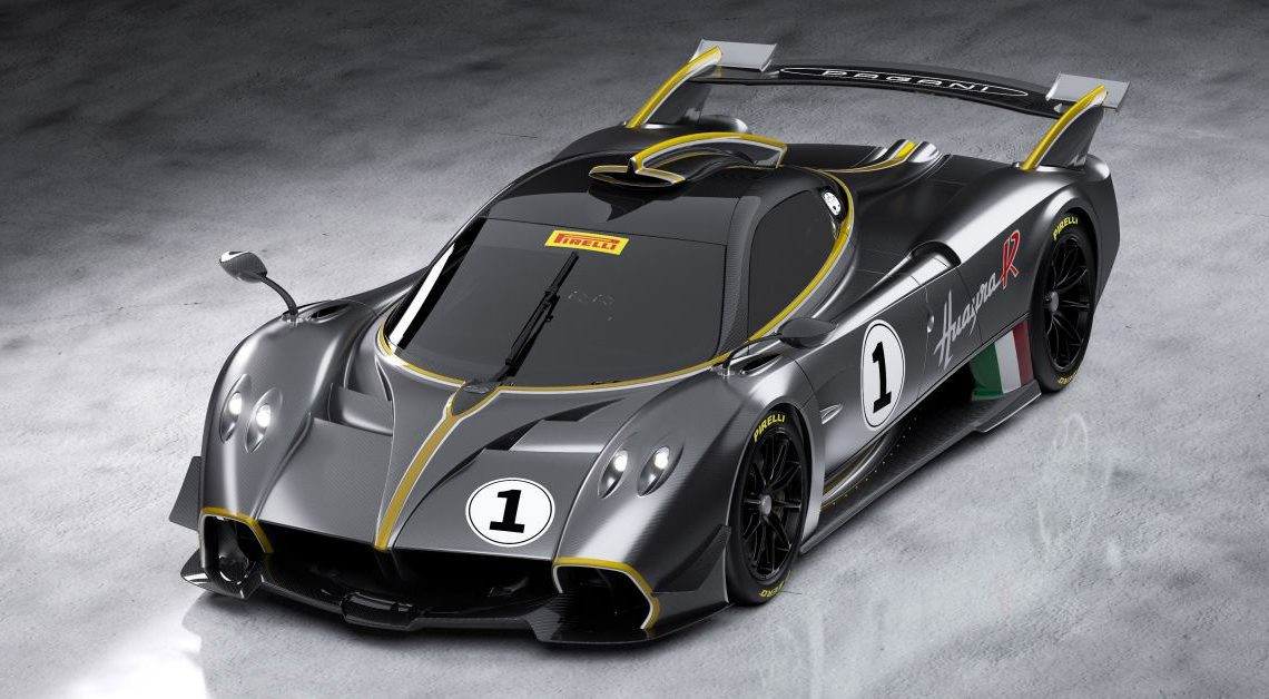 Pagani Huayra R debuts – track-only special limited to 30 units; 6.0L NA V12; 850 PS; from RM12.8 million – paultan.org