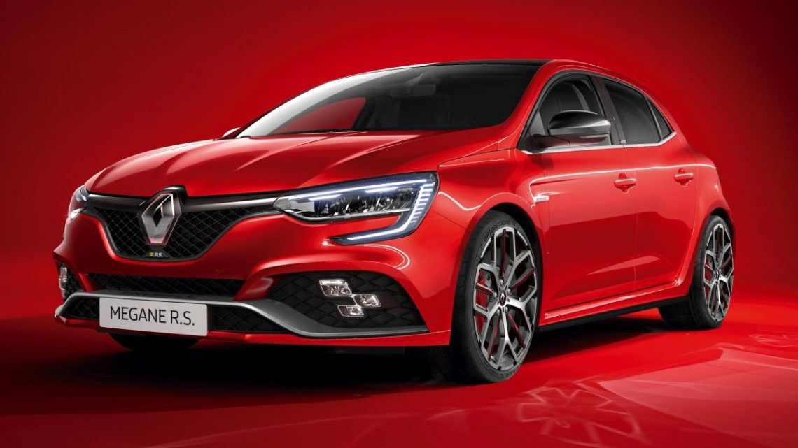 Renault Megane RS 300 Trophy facelift launched in Malaysia – 300 PS and 420 Nm, EDC auto only, RM326k – paultan.org