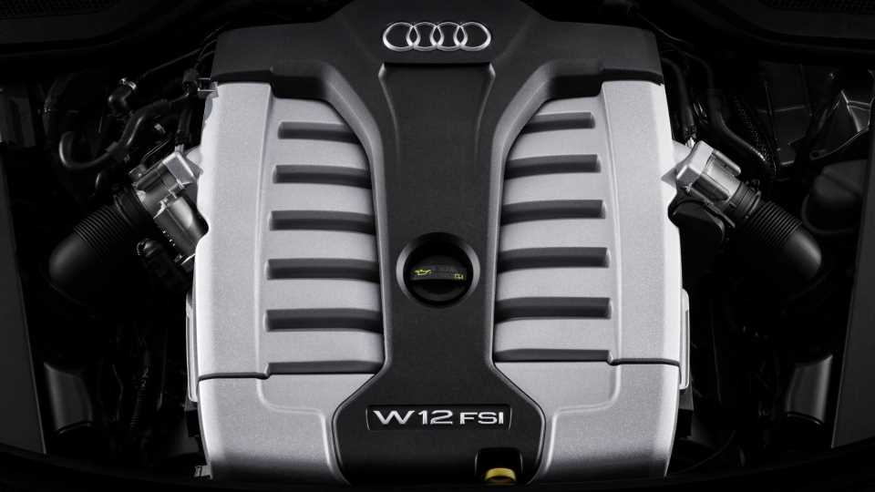 Audi Ends Development Of New Combustion Engines, Will Update Existing Ones