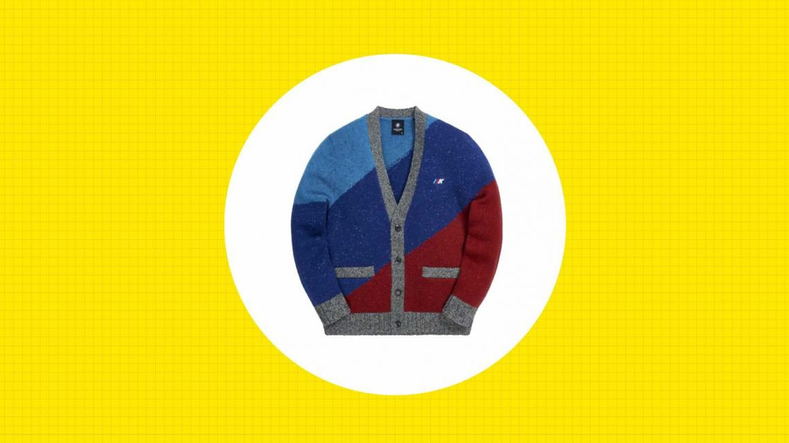 8 Vintage and Rare Car-Branded Jackets on Sale Now