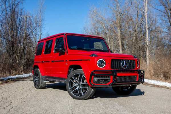 2021 Mercedes-AMG G63 Vs. 2021 Mercedes-Maybach GLS600: To Drive or to Arrive?