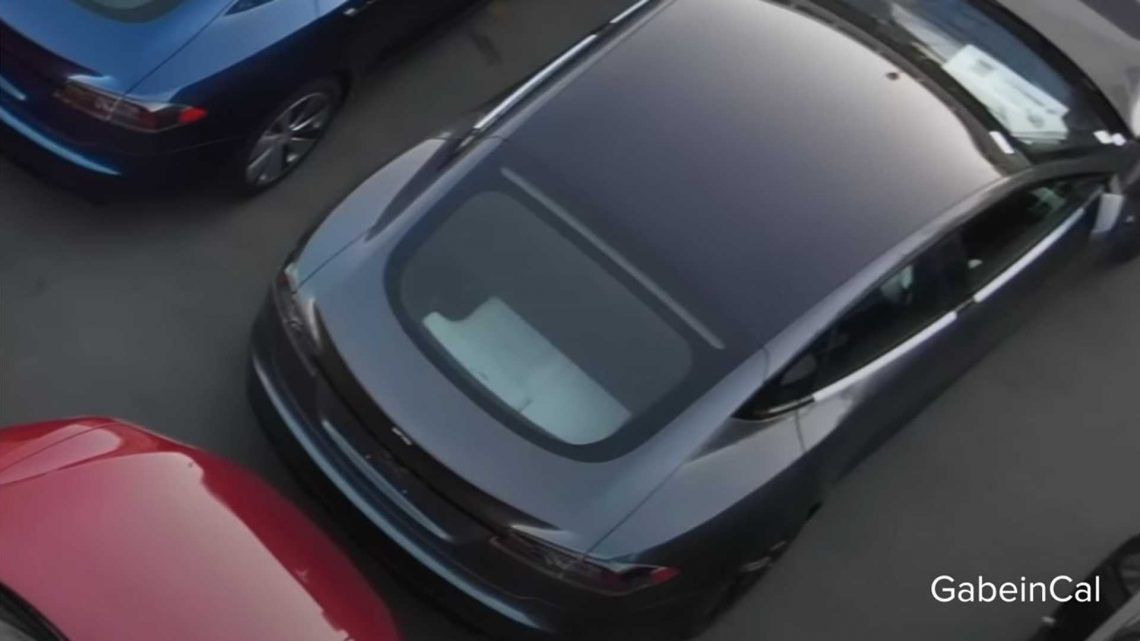 You Can't Yet Order A 7-Seat Tesla Model S, But Musk Confirms It's Real