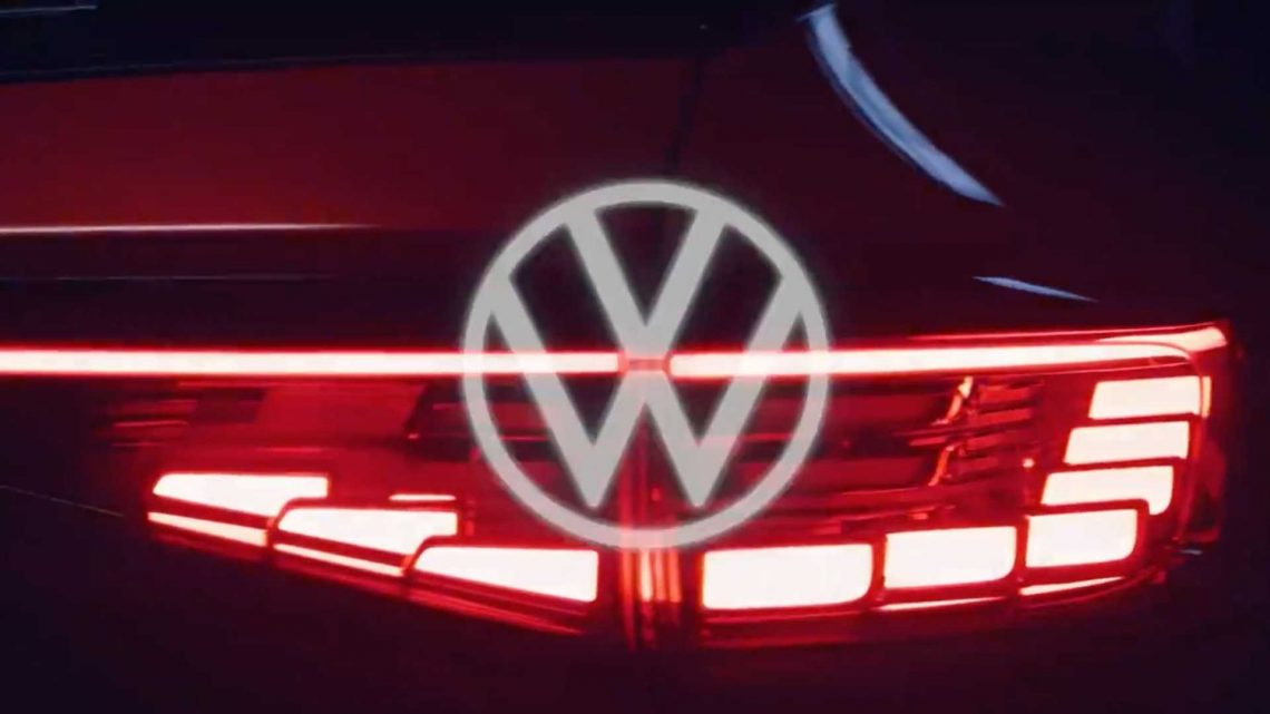 2022 Volkswagen ID.4 GTX Debuts Today: See The Livestream