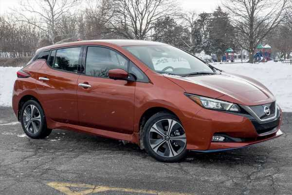 A New Nissan Leaf Brings Mixed Results: 3 Things We Like and 3 We Do Not