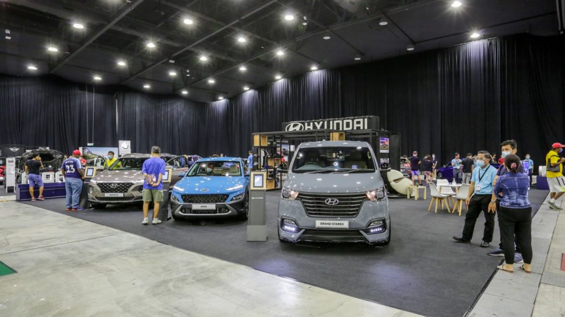 ACE 2021: Get a new Hyundai from RM958 a month; win an Ogawa Smart Vogue Prime chair worth RM12k – paultan.org