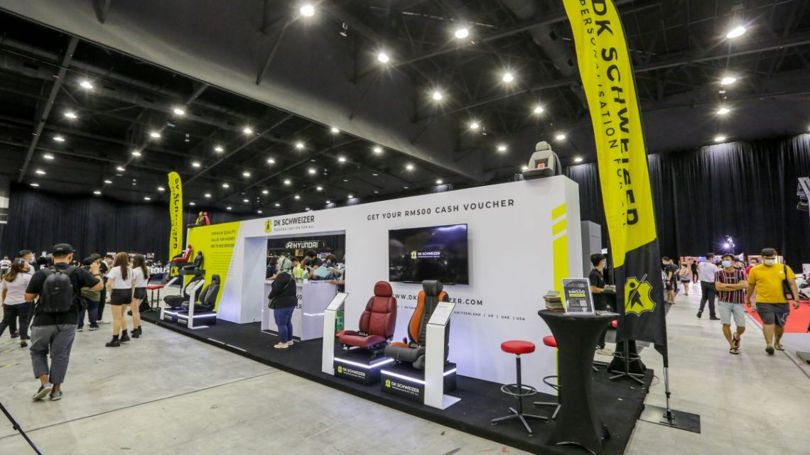 ACE 2021: Not just cars – get deals on car tints/mats, child seats, air purifiers and leather personalisation – paultan.org