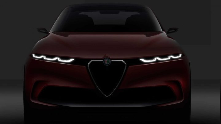 Alfa Romeo Will Underpin EVs With Stellantis Platform, Not Giorgio