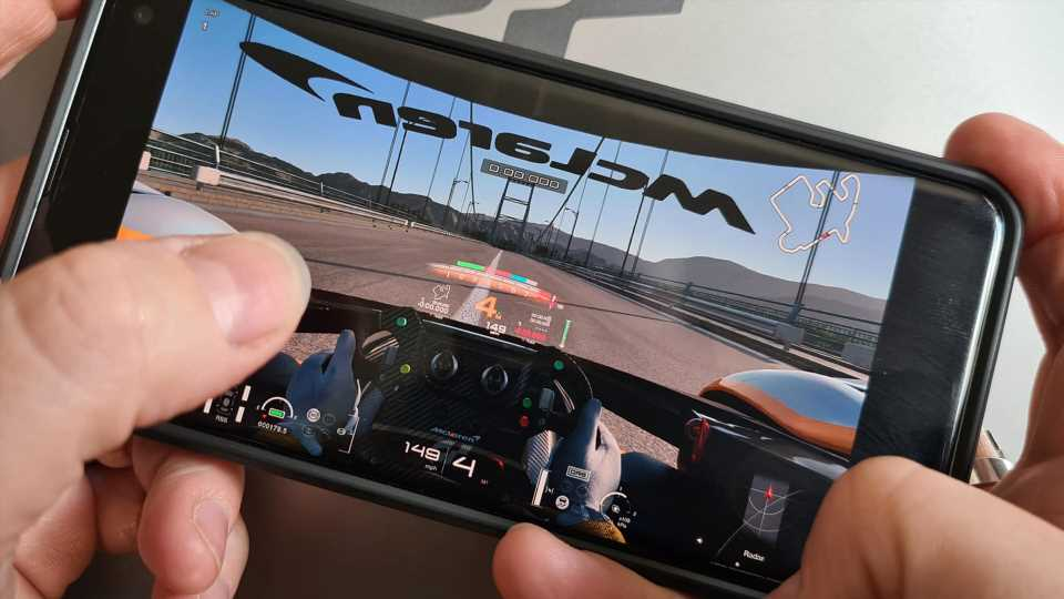 "Could Gran Turismo Go Mobile? Sony to Adapt ""Most Popular Franchises"" for Mobile Platforms"
