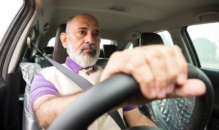 Elderly drivers may face 'annual checks' to prove they are 'not a danger to the public'