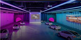 Elon Musk\u2019s Boring Company Completes First Mile-Long Vegas Tunnel
