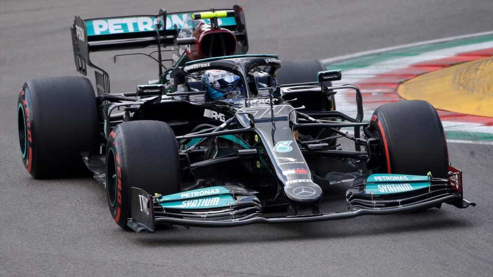 F1 Is Actually Competitive Now and Mercedes Seems Rattled