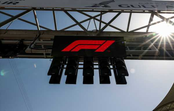 F1 announces 10-year Miami Grand Prix deal, starts 2022