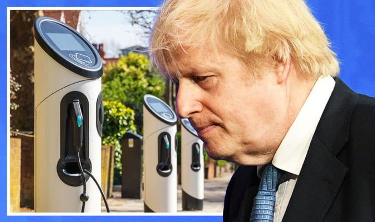 Government should 'take responsibility' & 'play its part' to boost electric cars take up