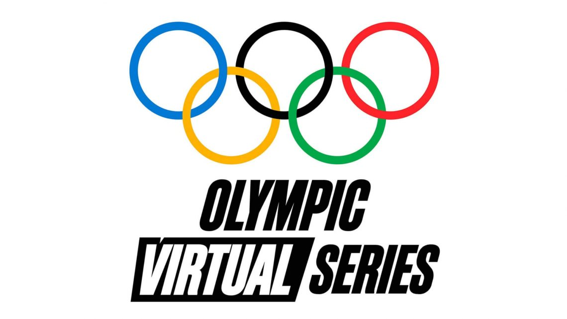 Gran Turismo Sport Selected for First Ever Olympic Virtual Series