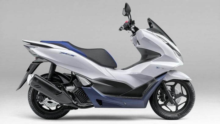 Honda to launch three electric motorcycles by 2024 – paultan.org
