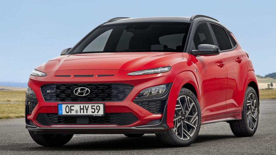 Hyundai Kona N Line coming to Malaysia soon – new 198 PS Smartstream G1.6 T-GDi engine to feature? – paultan.org