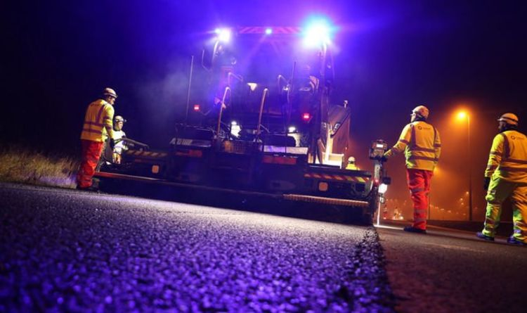 New Highways England tool will 'reduce road disruption' and save money