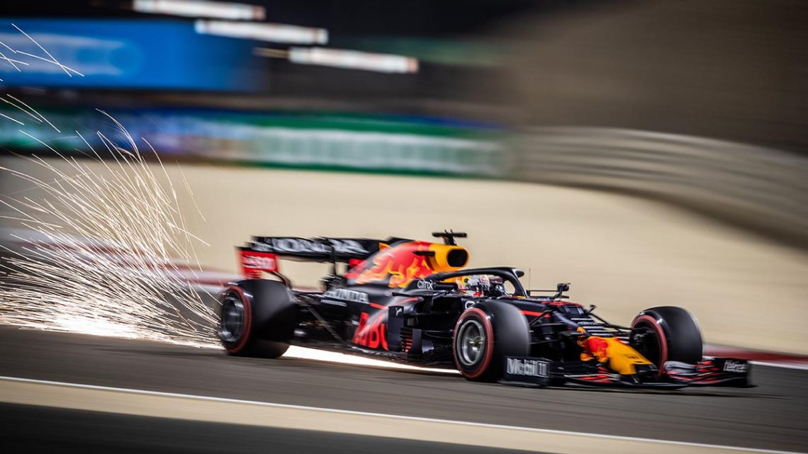 Red Bull buoyed by Honda continuing to aid development for 2022 engine