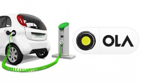 Rumour: Ola Electric planning compact electric car for India