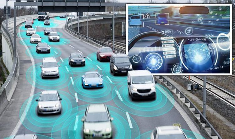 Self-driving cars will force Highway Code to 'change entirely' with major new law changes