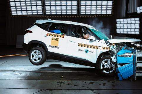 Skill-Lync introduces crash testing courses in India