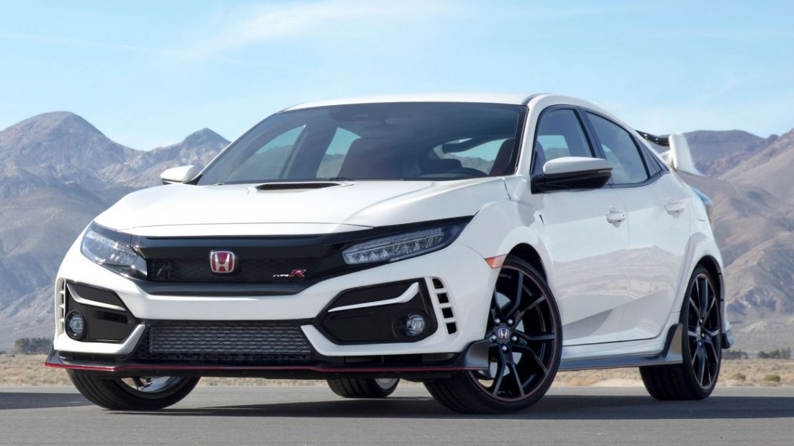 FK8 Civic Type R production to come to an end in July – paultan.org