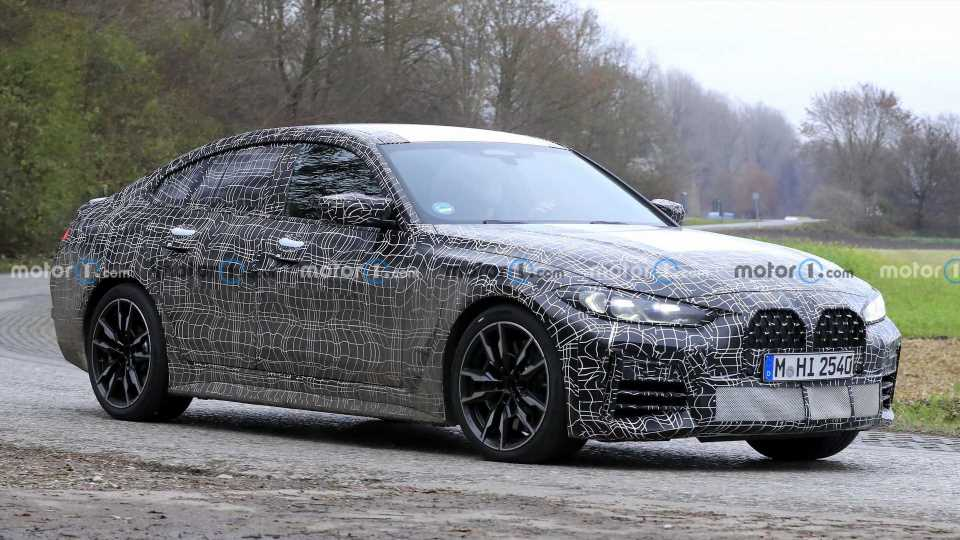 BMW Won't Develop M4 Gran Coupe, Not Needed In Lineup Right Now