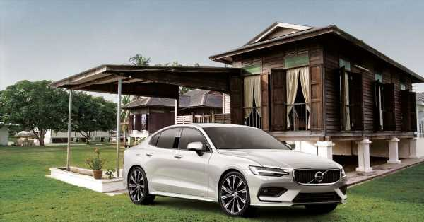 AD: Enjoy low interest rates from 1.88% when buying a brand new Volvo at your favourite dealership this Raya – paultan.org