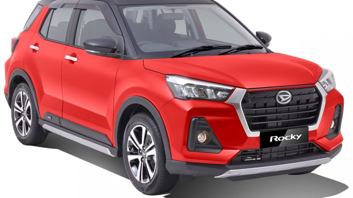 Astra Daihatsu invests RM482m for Rocky, Toyota Raize production in Indonesia – 1.2L NA, exports later – paultan.org
