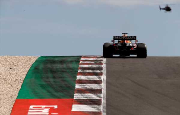 Christian Horner on track limits and Lewis Hamilton's howler