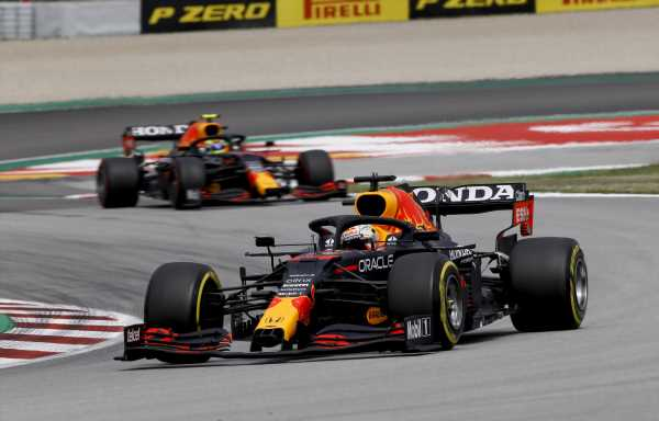 Christian Horner suspects Toto Wolff behind 'bendy wing' comments