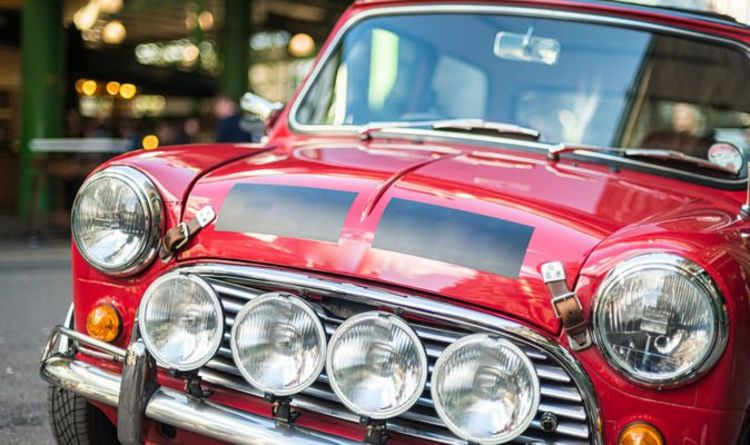 Classic cars are in 'serious jeopardy' and 'may not survive' warn enthusiasts