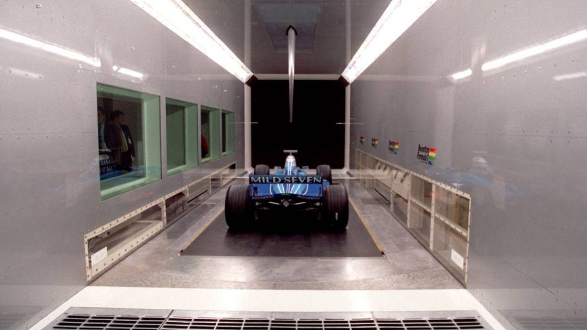Ditching wind tunnels cannot be short-term plan