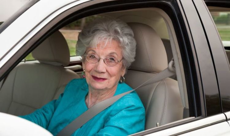 Elderly road restrictions attacked – rules 'should not selectively pick out' older drivers