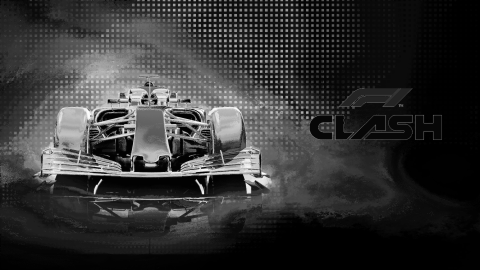 F1 Manager Rebrands to F1 Clash For 2021 Season