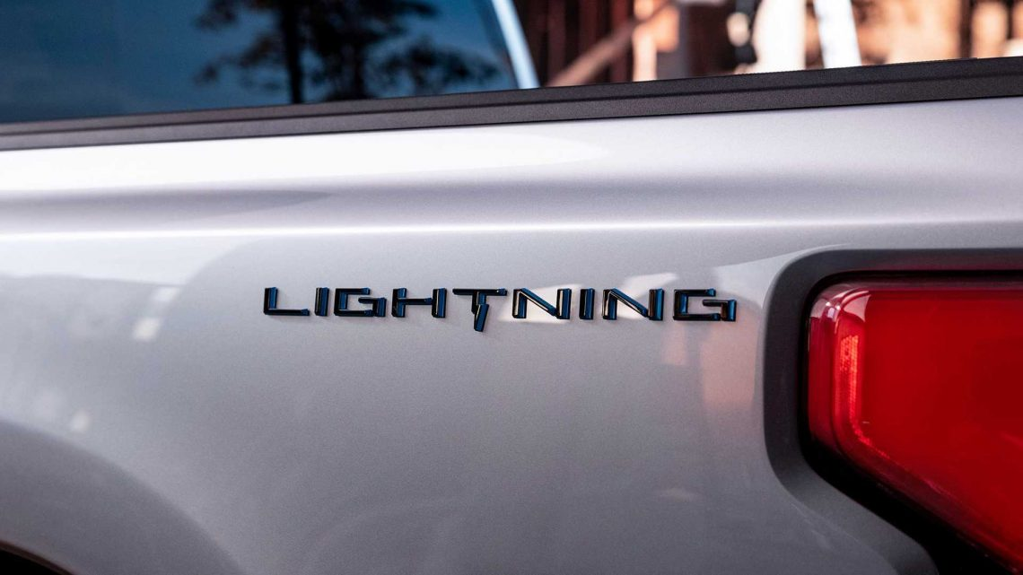 Ford To Give President Biden Preview Of F-150 Lightning Next Week