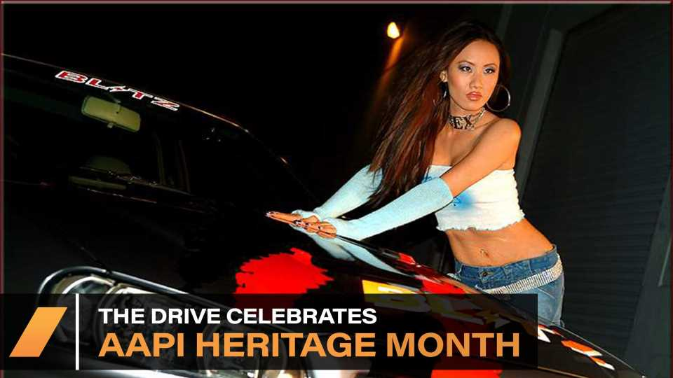 Former Model Kaila Yu on Being Center Stage in the Early 2000s Import Scene Boom
