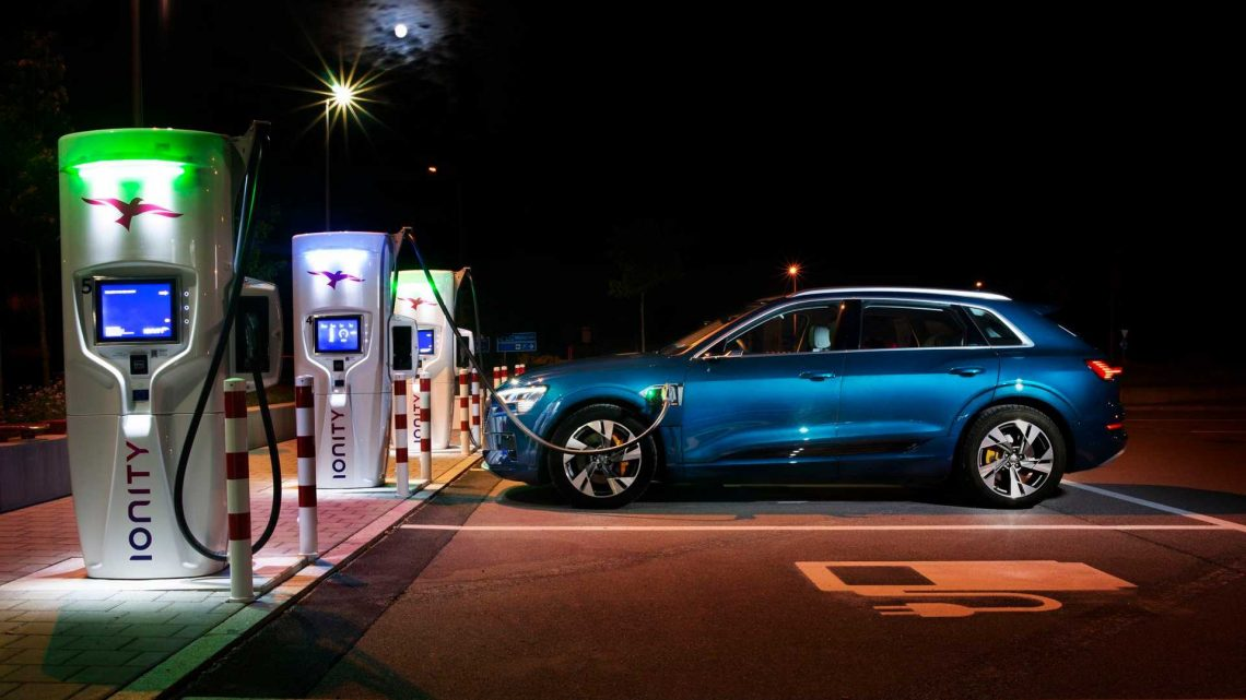 Going Zero Emission In 2035 Will Be Challenging In UK