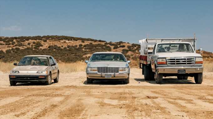 How to Build a Race Track in the Dirt: Has Top Gear America Gone Roadkill?!