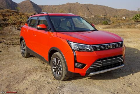 Mahindra raises XUV300 prices and deletes features!