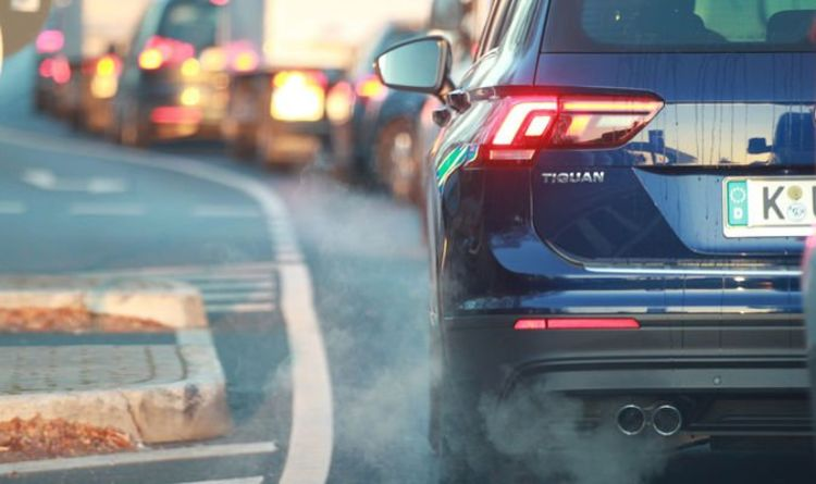 Manufacturers call for petrol and diesel car ban to be delayed – 'Tough and demanding'