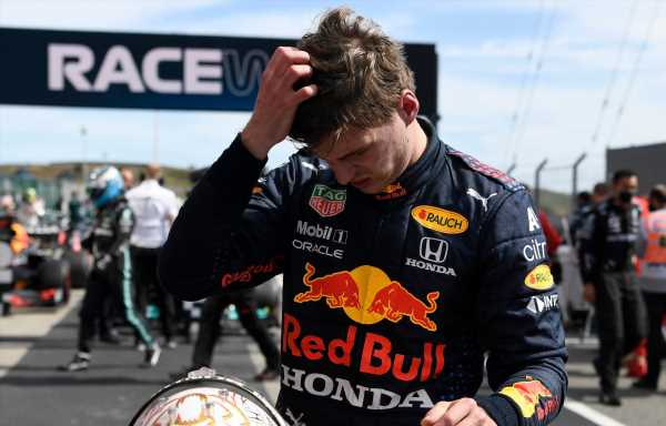 Masi explains why Max Verstappen lost fastest lap point