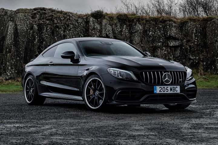 Mercedes-AMG C63 (W205) | PH Used Buying Guide