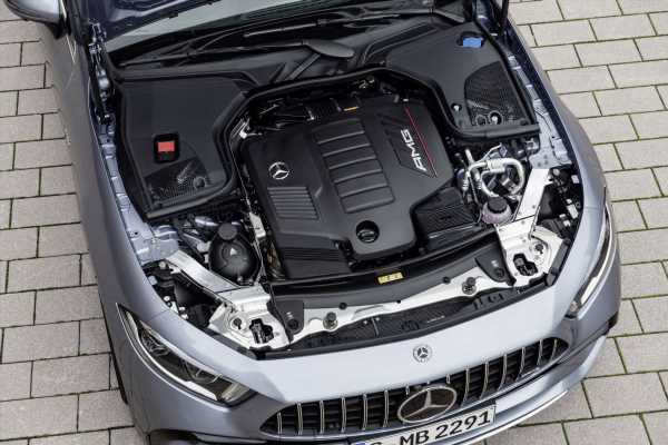 Mercedes-Benz will keep combustion engines around while they are still viable – ready for full EV switch – paultan.org