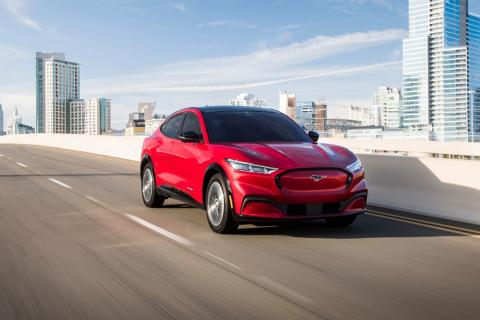 More people would own EVs if fuel prices cross $5 per gallon