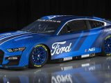 NASCAR Reveals Next Gen Race Car, Here's the Meat and Potatoes