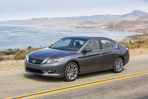 NHTSA expands sudden loss of steering investigation to more than 1.1 million Honda Accords