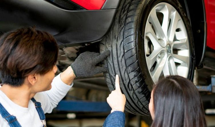 New driving law will see tyres labelled to help road users make an 'informed decision'